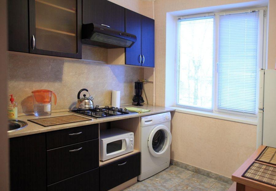 Брянск — 1-комн. квартира, 33 м² – Авиационная, 32 (33 м²) — Фото 1