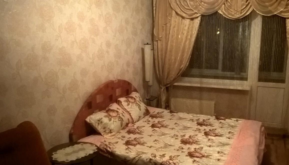 Брянск — 1-комн. квартира, 33 м² – Ромашина (33 м²) — Фото 1