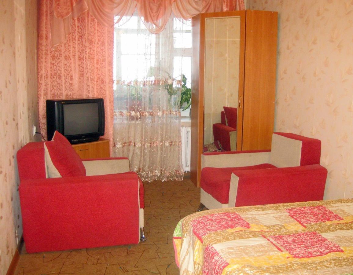 Брянск — 2-комн. квартира, 46 м² – Емлютина (46 м²) — Фото 1