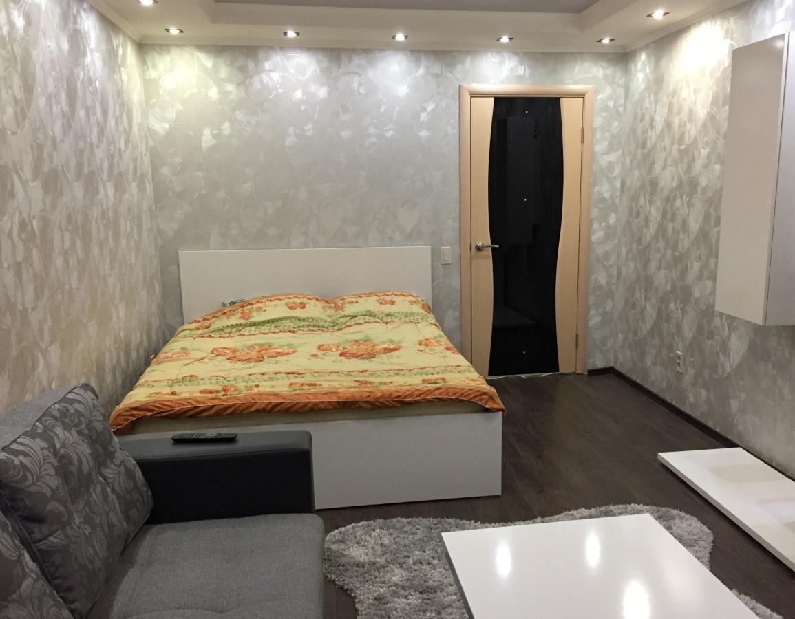 Брянск — 1-комн. квартира, 43 м² – Плеханова, 62 (43 м²) — Фото 1