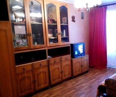Брянск — 1-комн. квартира, 33 м² – Чернышевского 56 ( мик Новостройка) (33 м²) — Фото 1