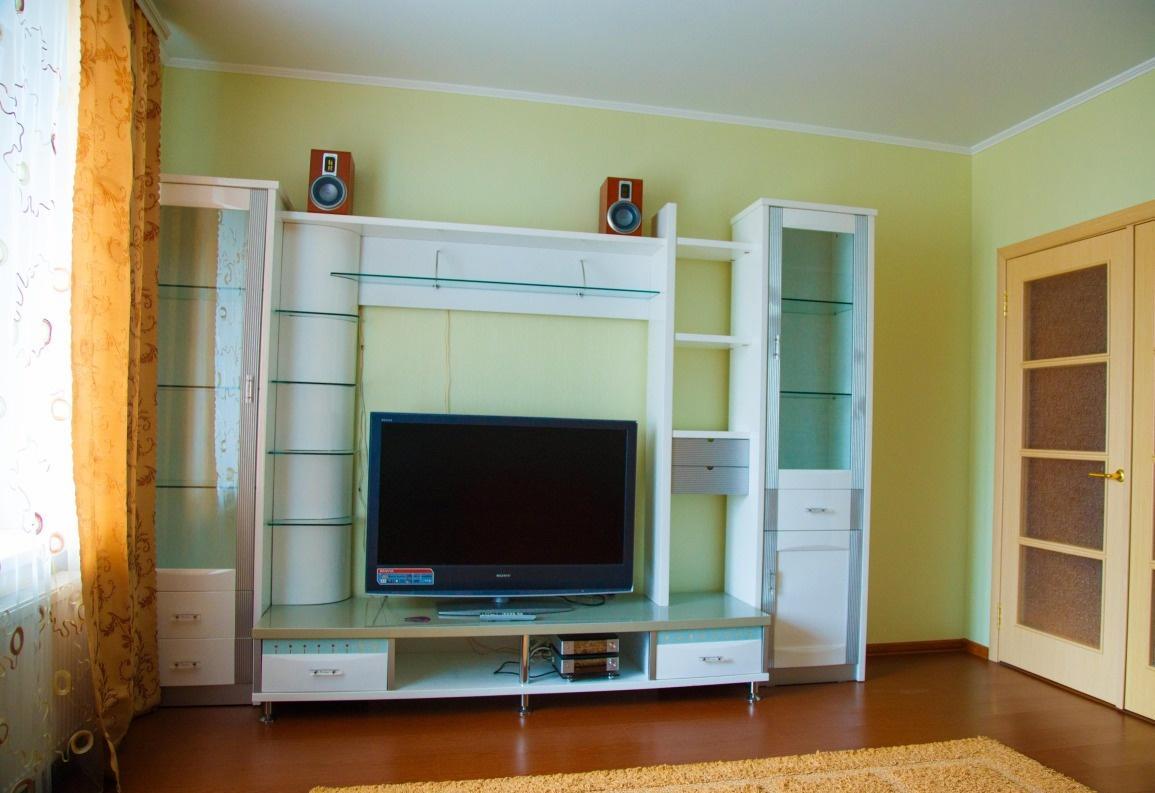 Брянск — 1-комн. квартира, 45 м² – Фокина, 49 (45 м²) — Фото 1