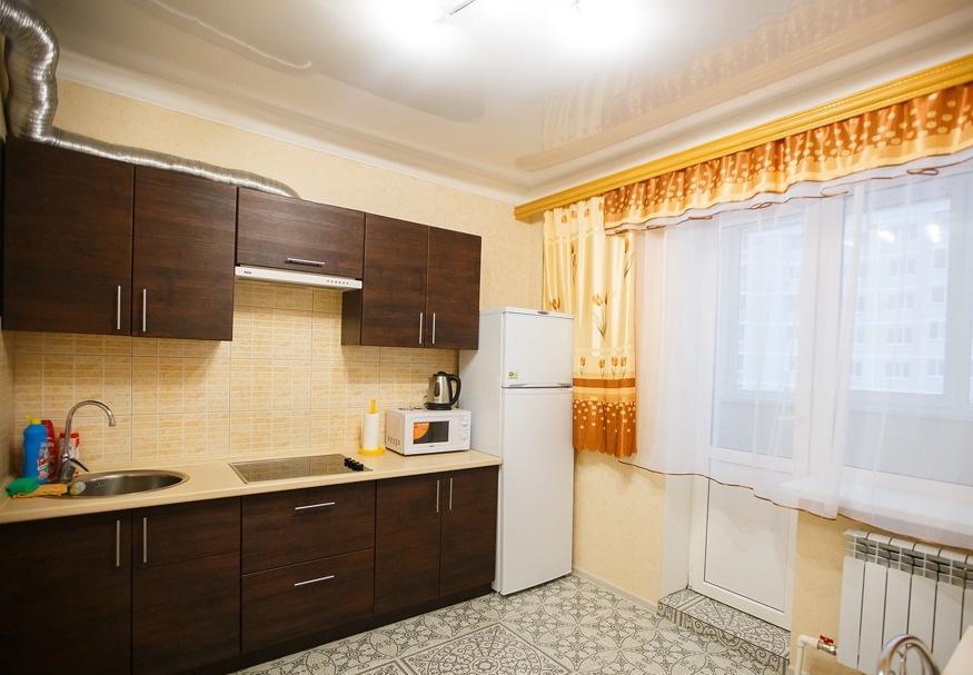 Брянск — 1-комн. квартира, 45 м² – Крахмалева, 55к1 (45 м²) — Фото 1