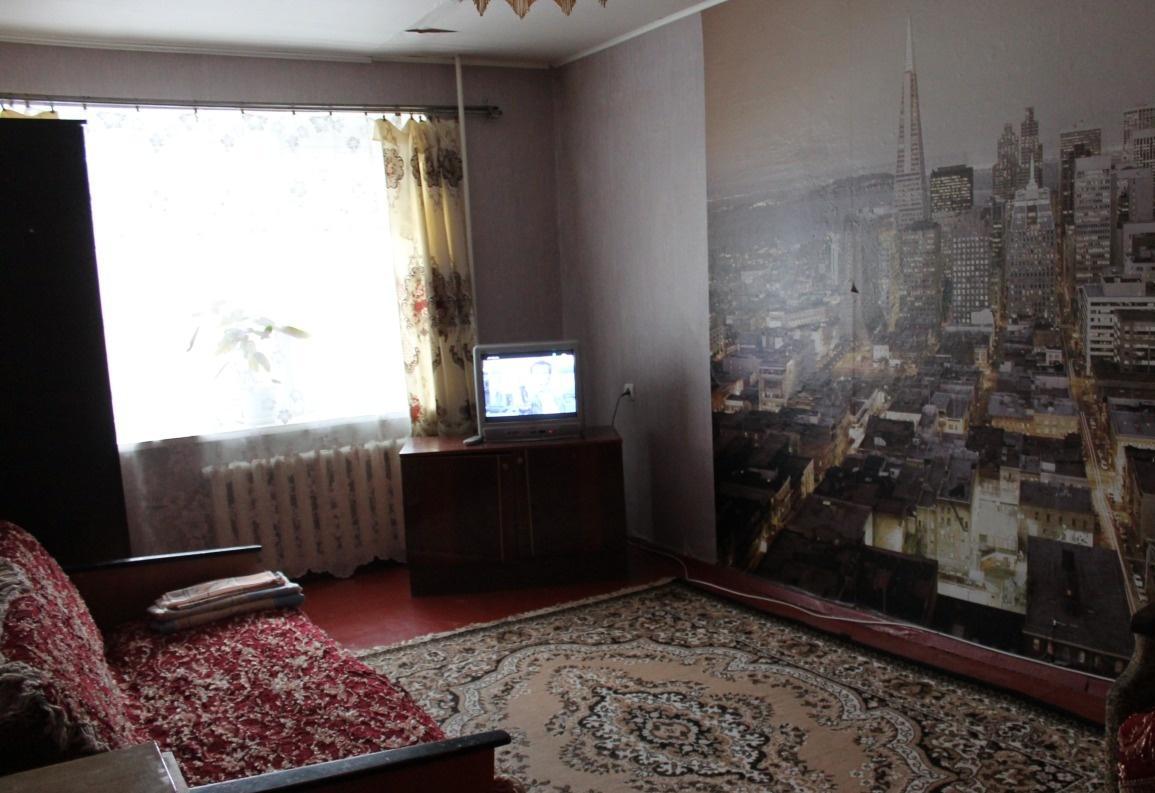 Брянск — 1-комн. квартира, 34 м² – Софьи Перовской  дом 16  кв.66 (34 м²) — Фото 1