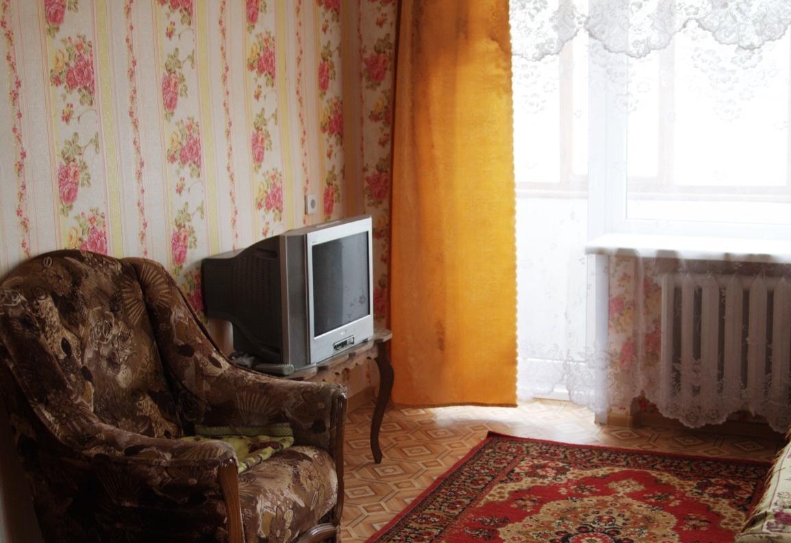 Брянск — 1-комн. квартира, 32 м² – Никитина, 5-13 (32 м²) — Фото 1