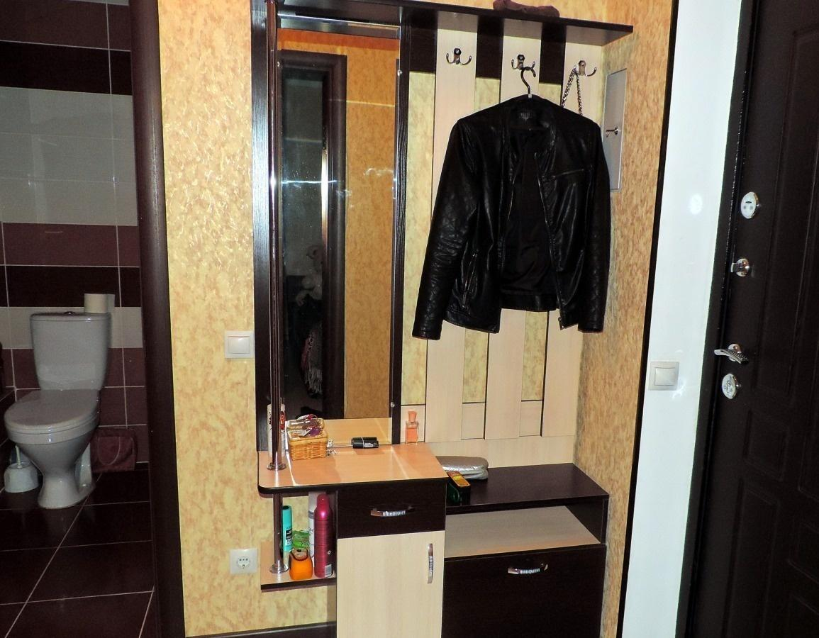 Брянск — 1-комн. квартира, 46 м² – Комарова, 61 (46 м²) — Фото 1