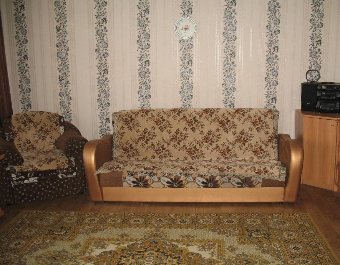 Брянск — 3-комн. квартира, 73 м² – Улица Фокина дом, 90 (73 м²) — Фото 1
