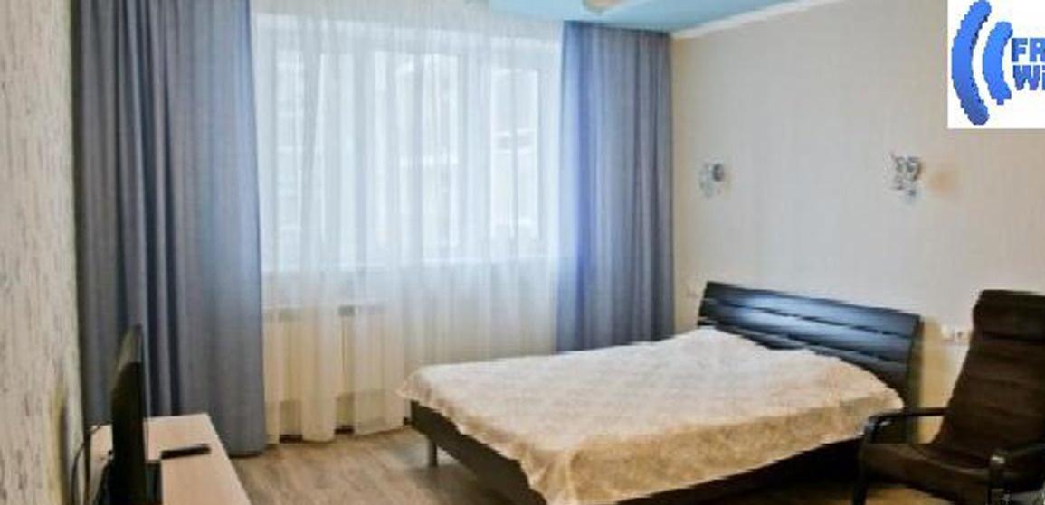 Брянск — 1-комн. квартира, 49 м² – Советская, 95 (49 м²) — Фото 1