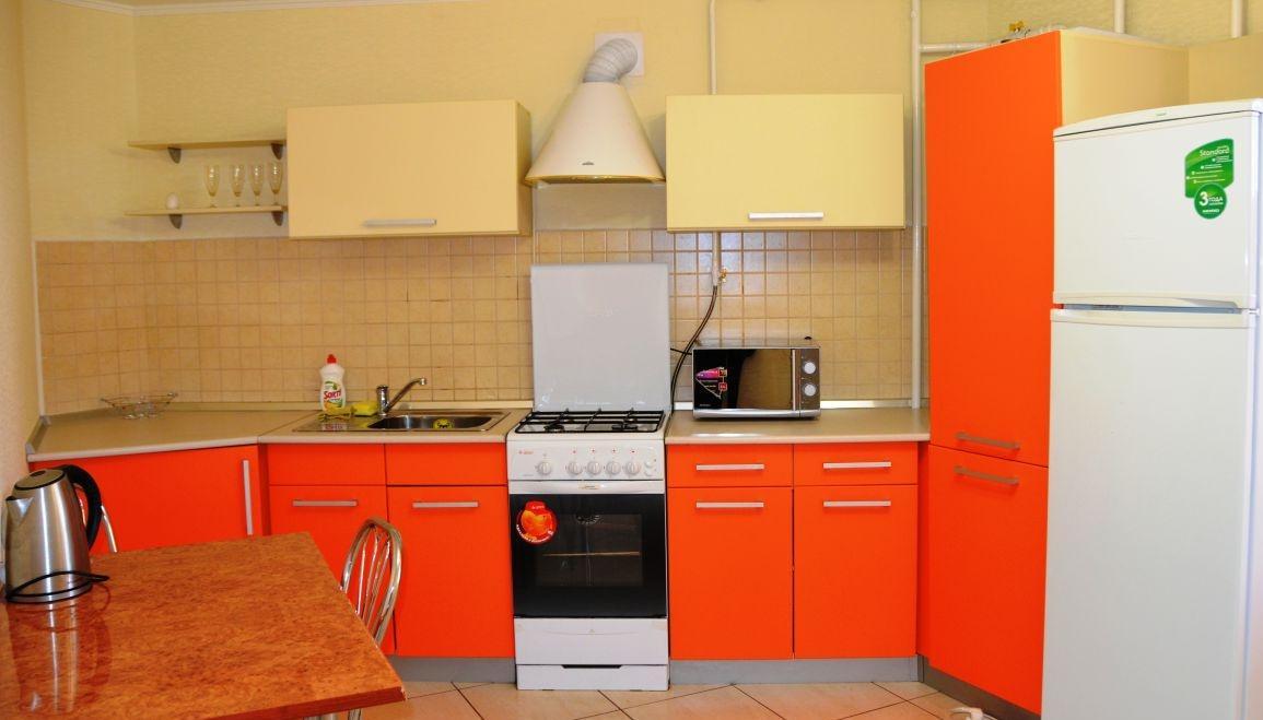 Брянск — 2-комн. квартира, 68 м² – Ромашина, 39 (68 м²) — Фото 1