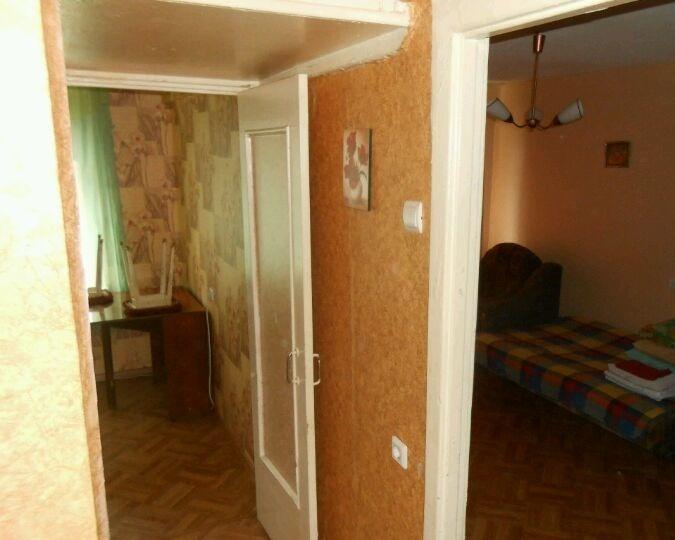 Брянск — 1-комн. квартира, 30 м² – Спартаковская, 120 (30 м²) — Фото 1