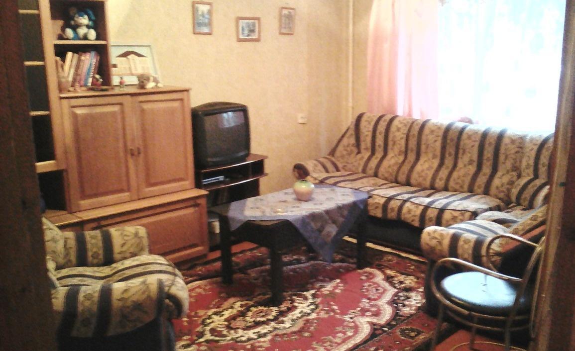 Брянск — 1-комн. квартира, 33 м² – Ленина, 13 (33 м²) — Фото 1