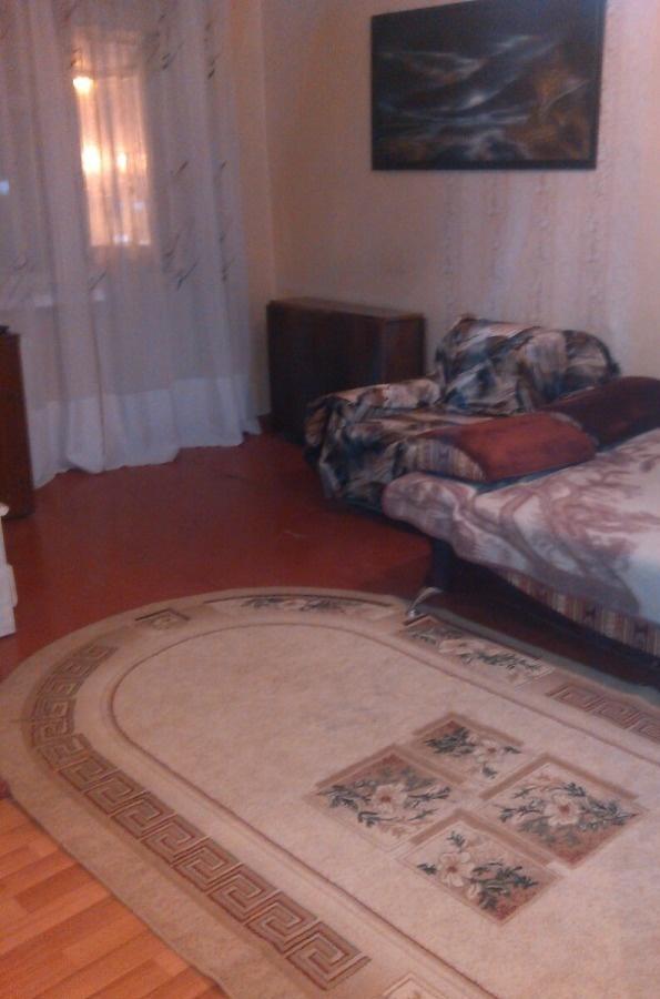 Брянск — 1-комн. квартира, 29 м² – Партизан пл, 2 (29 м²) — Фото 1