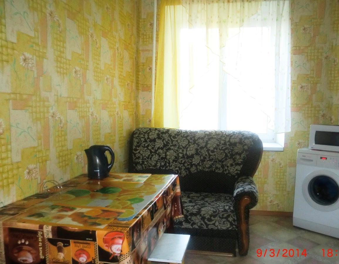 Брянск — 1-комн. квартира, 43 м² – Ромашина, 58 (43 м²) — Фото 1