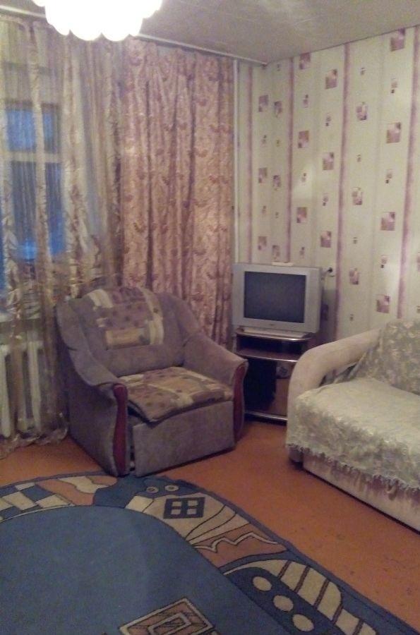 Брянск — 1-комн. квартира, 40 м² – Менжинского, 42А (40 м²) — Фото 1