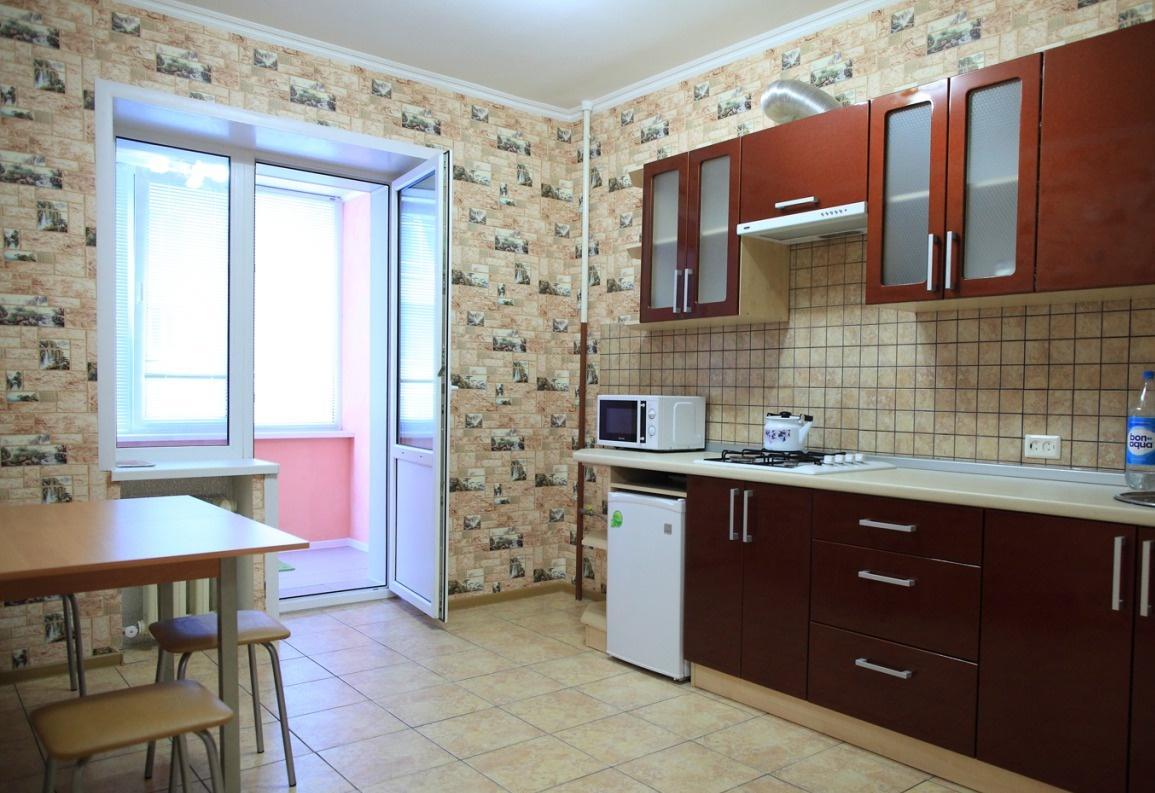 Брянск — 1-комн. квартира, 45 м² – Ромашина, 58к1 (45 м²) — Фото 1