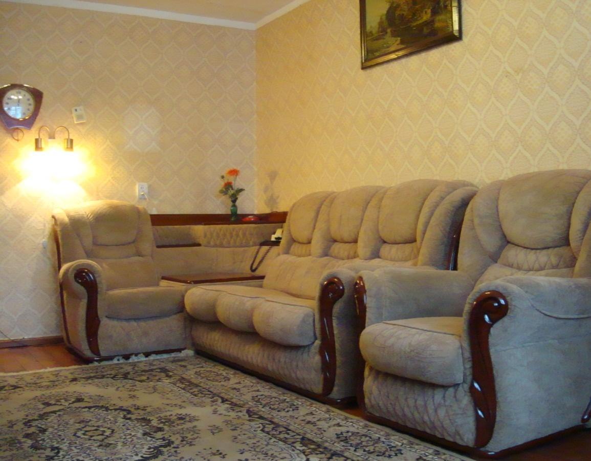 Брянск — 2-комн. квартира, 55 м² – Котовского, 3 (55 м²) — Фото 1
