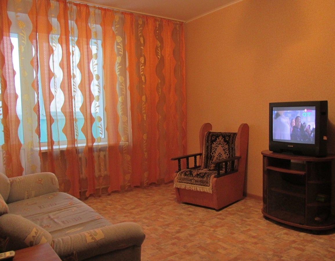 Брянск — 2-комн. квартира, 63 м² – КРАСНОАРМЕЙСКАЯ д, 117 (63 м²) — Фото 1