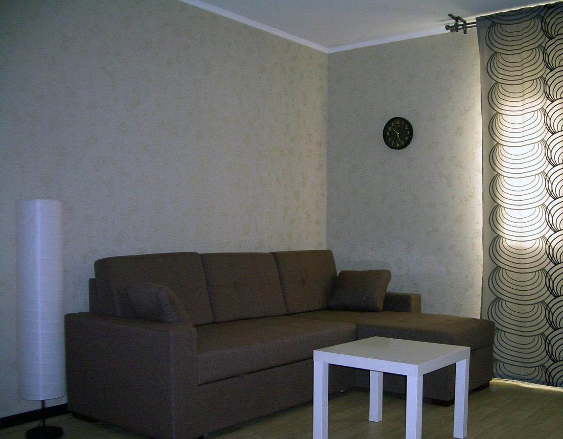 Брянск — 2-комн. квартира, 50 м² – Крахмалева, 49 (50 м²) — Фото 1
