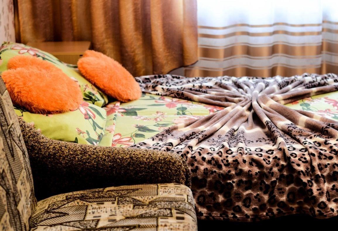 Брянск — 1-комн. квартира, 47 м² – УЛ.МЕДВЕДЕВА Д.56 КОР.1 СОБСТВЕННИК (47 м²) — Фото 1