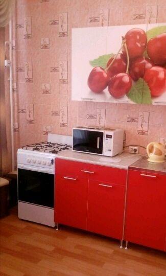 Брянск — 1-комн. квартира, 36 м² – Романа ого, 29 (36 м²) — Фото 1