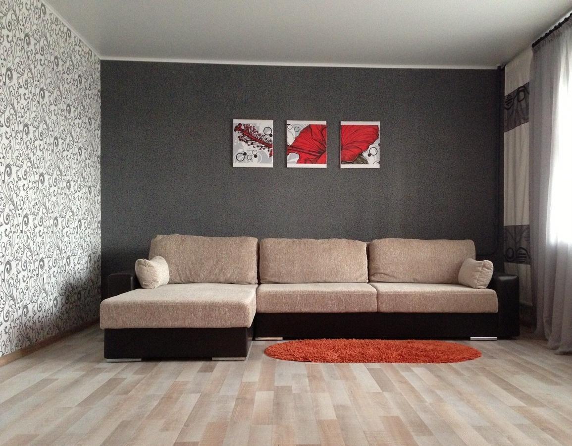 Брянск — 1-комн. квартира, 40 м² – Дуки, 73 (40 м²) — Фото 1