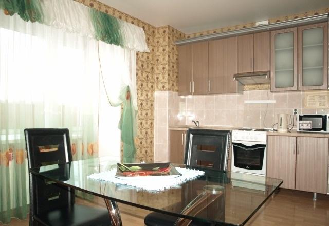 Белгород — 1-комн. квартира, 56 м² – Щорса, 8б (56 м²) — Фото 1