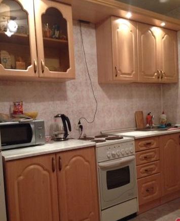 Белгород — 1-комн. квартира, 40 м² – Победы, 49 (40 м²) — Фото 1