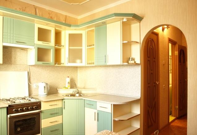 Белгород — 1-комн. квартира, 39 м² – Есенина, 50 (39 м²) — Фото 1