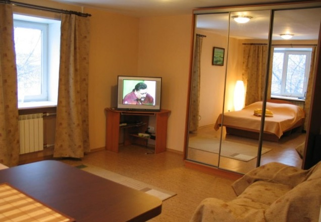 Белгород — 1-комн. квартира, 42 м² – 5 Августа, 2а (42 м²) — Фото 1
