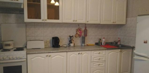 Белгород — 2-комн. квартира, 80 м² – Народный бульвар, 107 (80 м²) — Фото 1