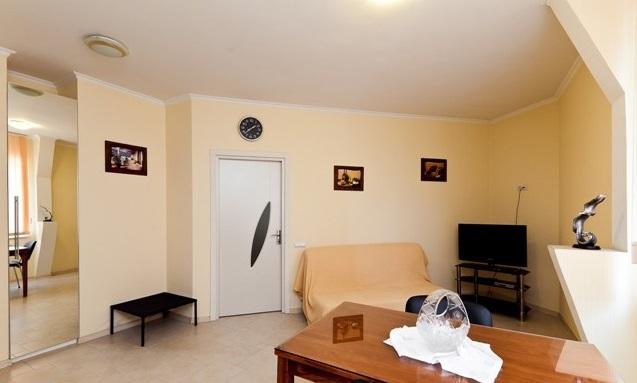 Белгород — 1-комн. квартира, 38 м² – 5 августа, 6 (38 м²) — Фото 1
