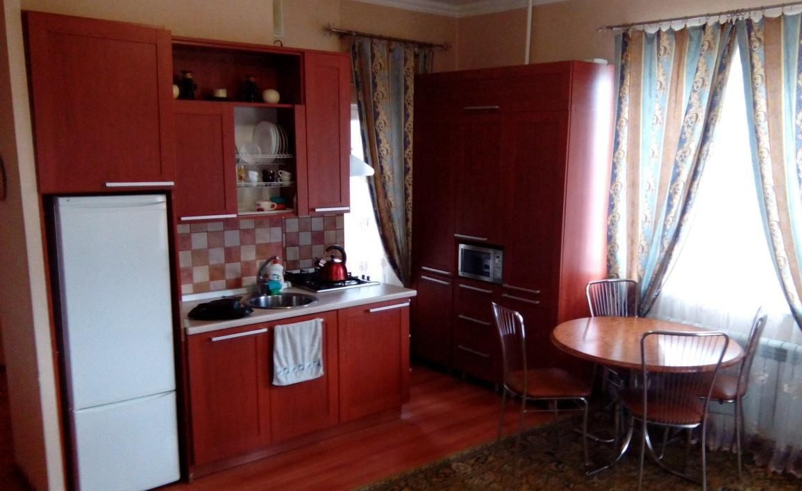 Белгород — 1-комн. квартира, 51 м² – Лермонтова, 55 (51 м²) — Фото 1