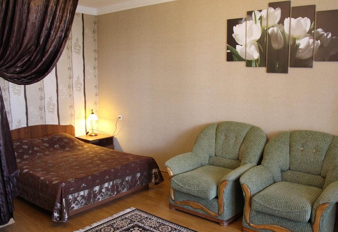 Белгород — 1-комн. квартира, 44 м² – Щорса, 53 (44 м²) — Фото 1