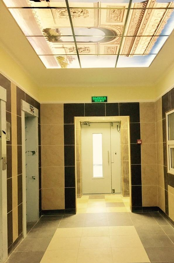 Белгород — 1-комн. квартира, 52 м² – Харьковская (52 м²) — Фото 1