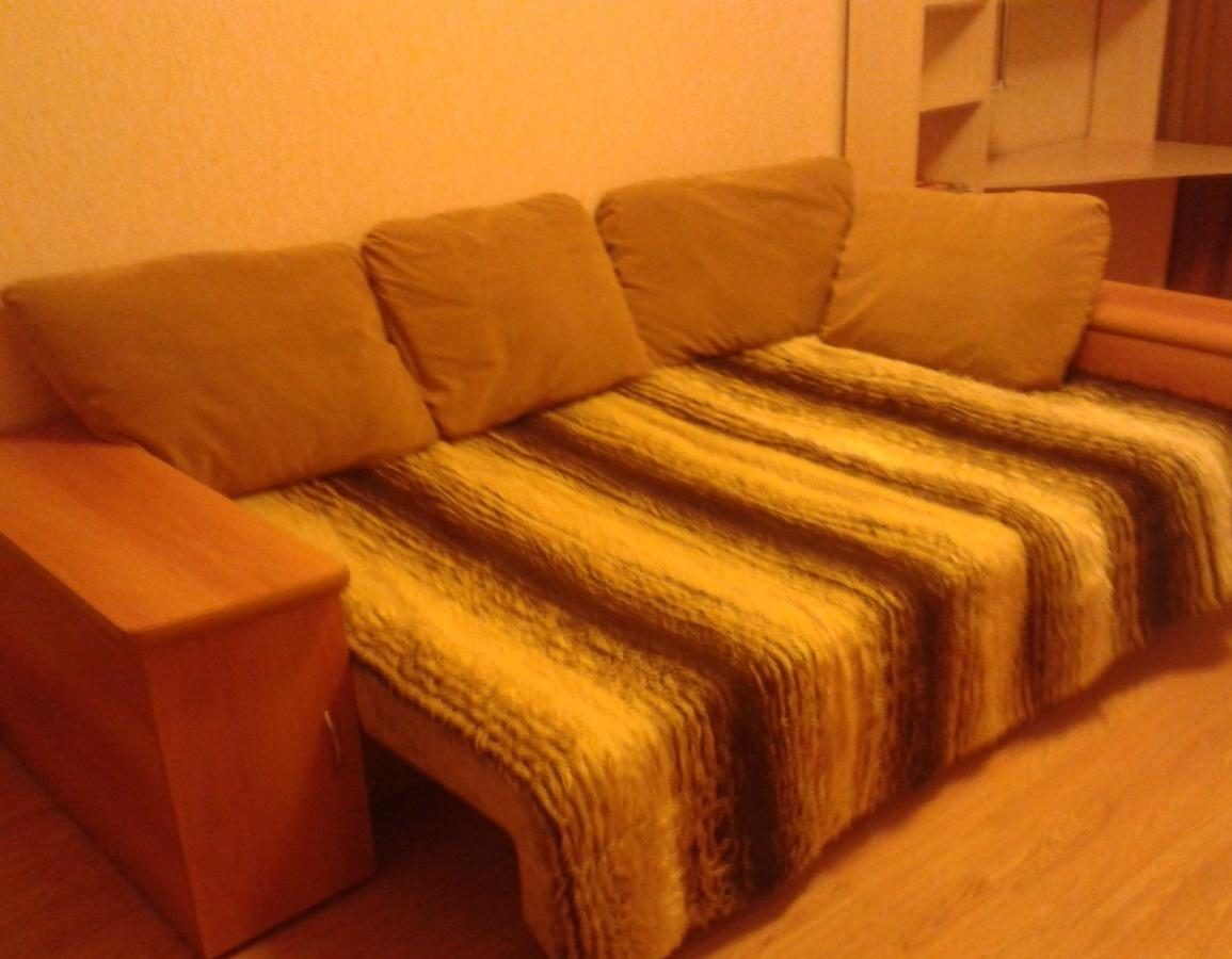 Белгород — 1-комн. квартира, 40 м² – Бульвар Строителей, 18 (40 м²) — Фото 1