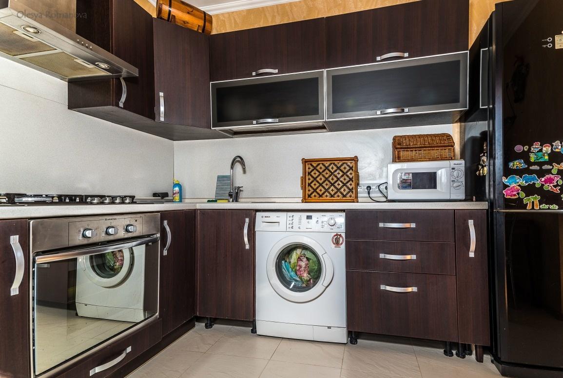 Белгород — 1-комн. квартира, 37 м² – Есенина, 46а (37 м²) — Фото 1