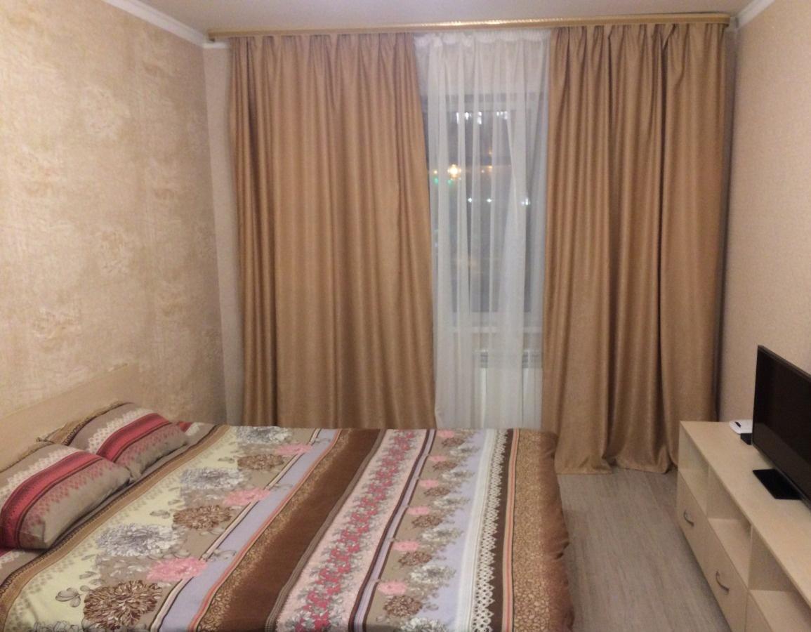 Белгород — 1-комн. квартира, 36 м² – Губкина, 17 (36 м²) — Фото 1