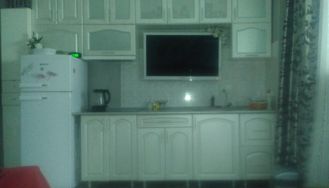 Белгород — 1-комн. квартира, 33 м² – Гостенская, 3 (33 м²) — Фото 1