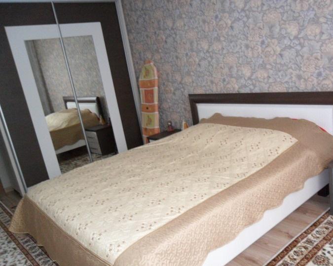 Белгород — 1-комн. квартира, 40 м² – СЛАВЫ, 18 (40 м²) — Фото 1