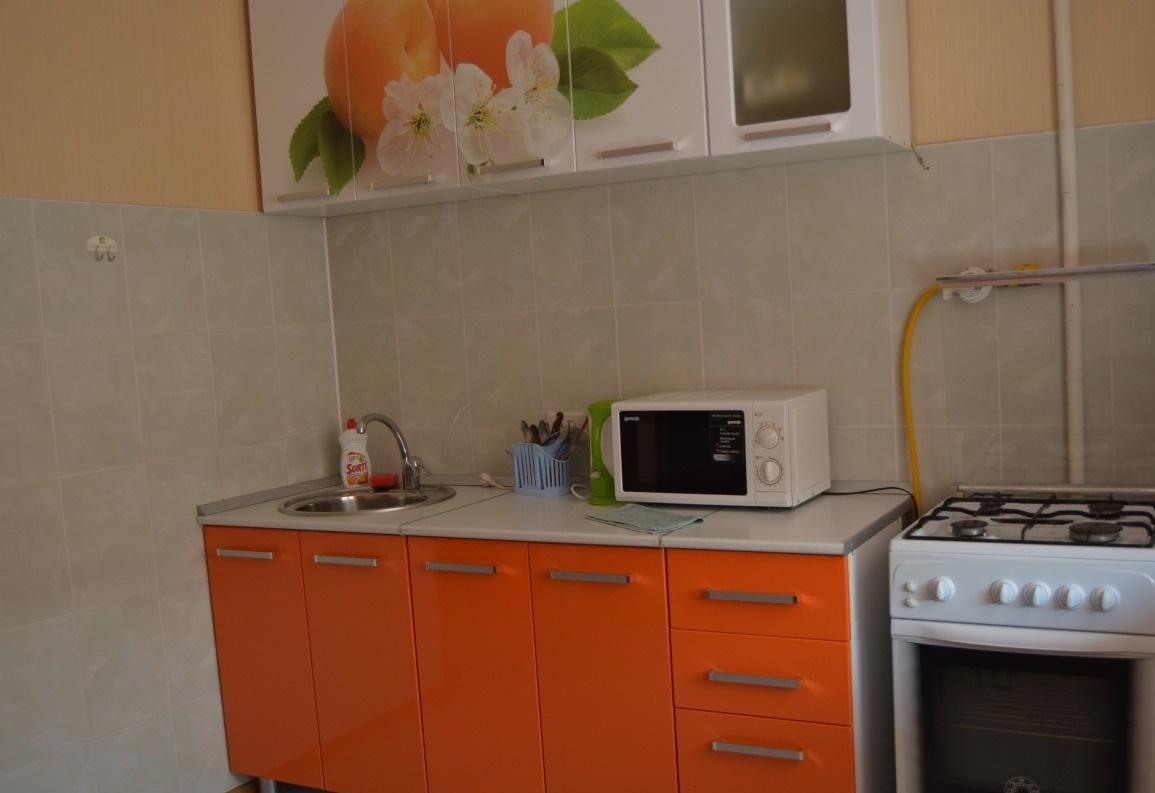 Белгород — 1-комн. квартира, 40 м² – Преображенская, 89 (40 м²) — Фото 1