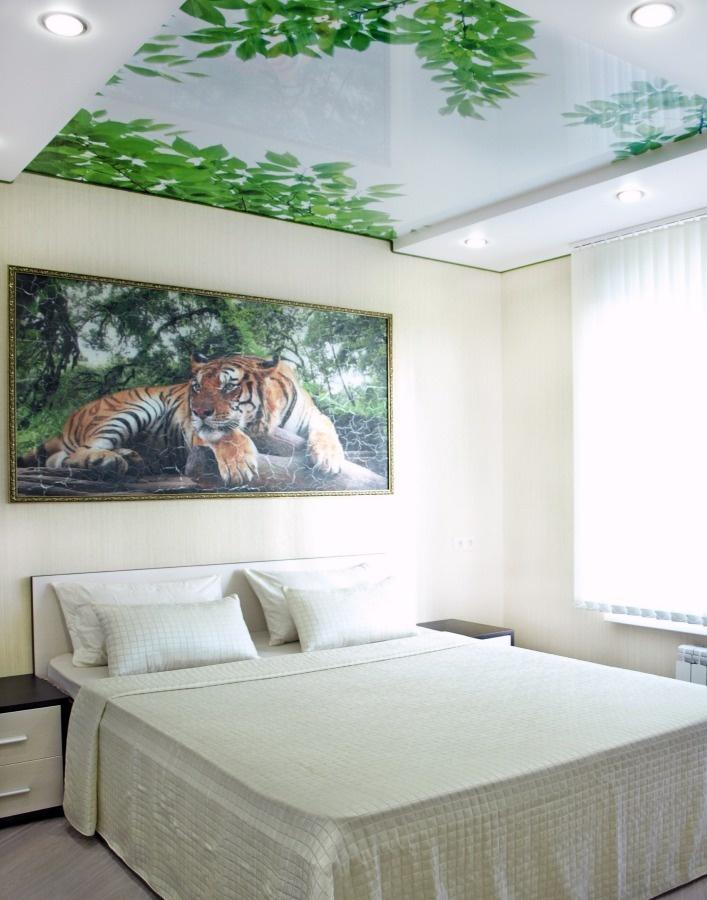 Белгород — 1-комн. квартира, 52 м² – улица Лермонтова (52 м²) — Фото 1