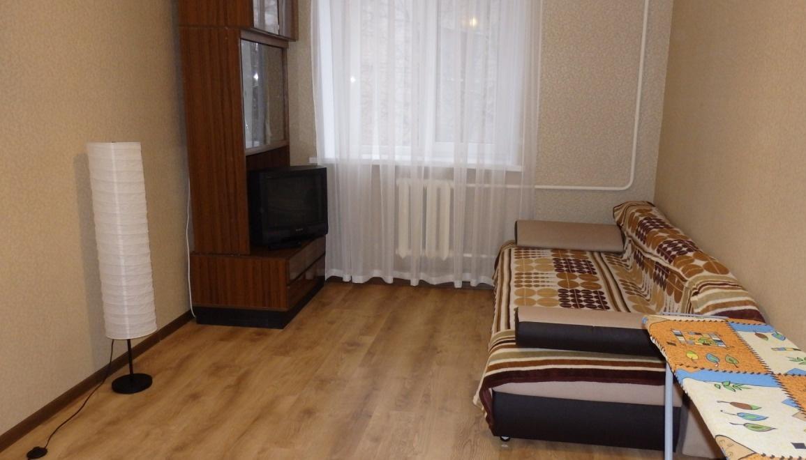 Белгород — 1-комн. квартира, 33 м² – Чехова, 26 (33 м²) — Фото 1
