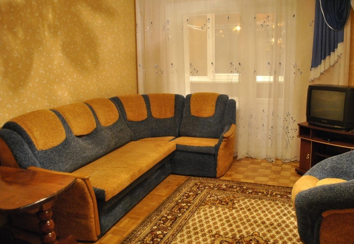 Белгород — 2-комн. квартира, 60 м² – Славы, 123 (60 м²) — Фото 1