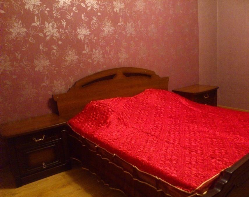 Белгород — 1-комн. квартира, 38 м² – Народный б-р (38 м²) — Фото 1
