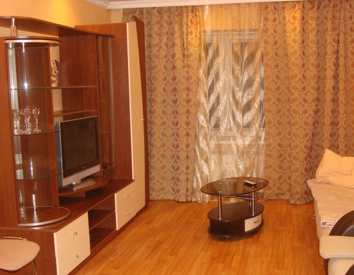 Белгород — 2-комн. квартира, 90 м² – Победы, 165 (90 м²) — Фото 1