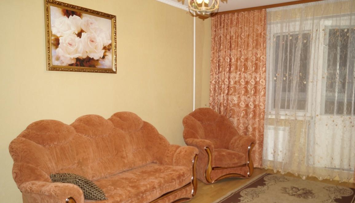 Белгород — 2-комн. квартира, 52 м² – Щорса 47 А (52 м²) — Фото 1