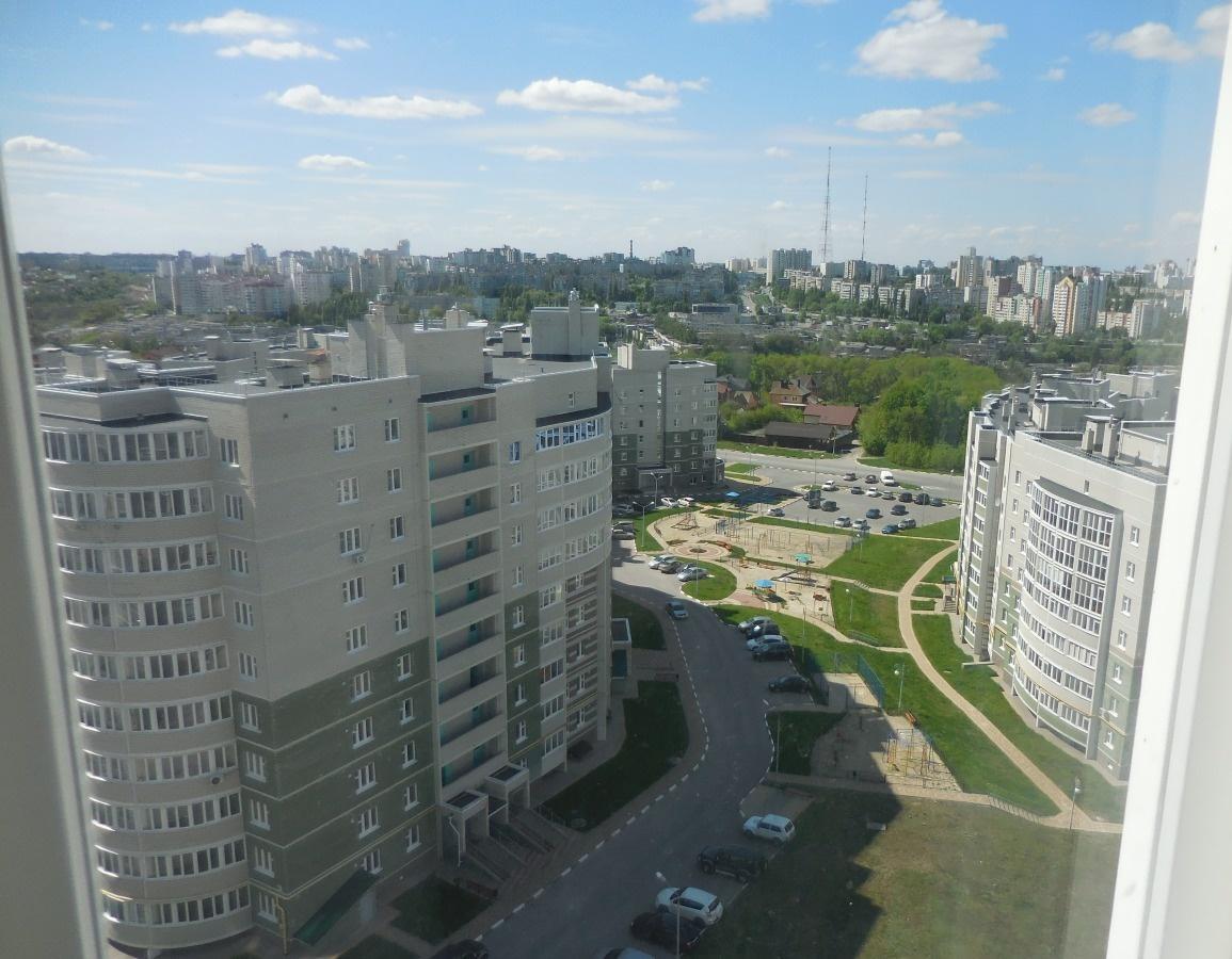 Белгород — 2-комн. квартира, 65 м² – Улица Шумилова, 6 (65 м²) — Фото 1