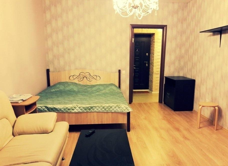 Белгород — 1-комн. квартира, 38 м² – Губкина (38 м²) — Фото 1