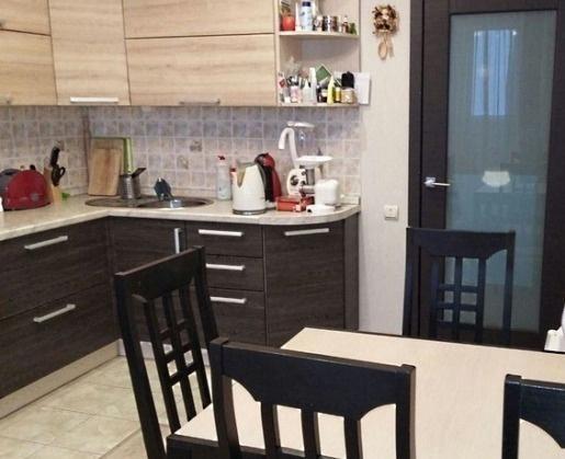 Белгород — 1-комн. квартира, 40 м² – Гостенская 16  Б. Хмельницкого  Щорса (40 м²) — Фото 1