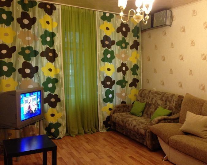 Белгород — 1-комн. квартира, 38 м² – Есенина (38 м²) — Фото 1